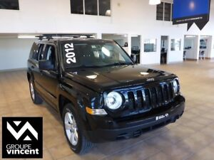 2012 Jeep Patriot SPORT **AWD**