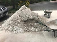 Mot type1/ crushed stone