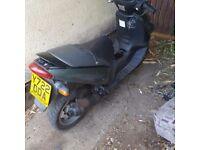 Suzuki ux 50cc