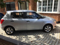Skoda Fabia 1.2 2011 - 1 lady owner - excellent condition - AMAZING PRICE - Hpi clear!