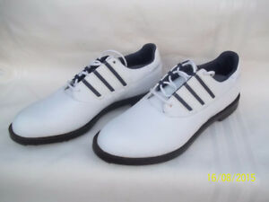 """Women's Golf Shoes Size 10 (Adidas) """"NEW"""""""