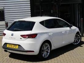 2014 SEAT Leon 1.4 TSI FR 5 door [Technology Pack] Petrol Hatchback