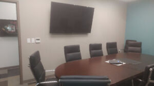 Professional Furnished and Managed Office