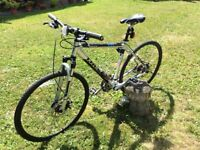 Trek 7300 Bike