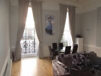 Holiday / Short Term / Baker St / central London/ A very large 3 bedroom apartment,sleeps 6 – 8