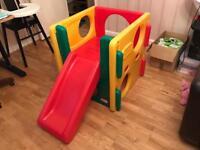 Little Tikes - Junior activity gym