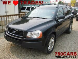 2005 Volvo XC90 T6 All-wheel Drive - YES WE BUY VEHICLES+TRADES!