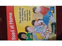 Oxford Reading tree book set