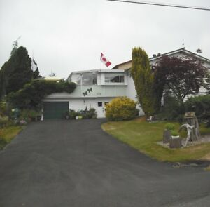Private Sale 4 bdrm House in Port Hardy