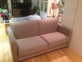 Fantastic Habitat Sofa in great shape for £450, 50% off!!
