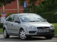 Ford Focus 1.6 2005.5MY LX [Website URL removed] WARRANTY + JUST SERVICED