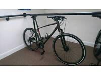 Specialized Crosstrail - Hybrid bike - Like new!