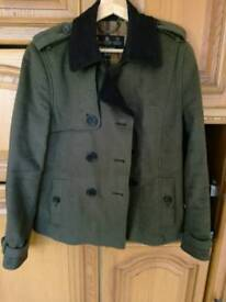 Womens Barbour Jacket
