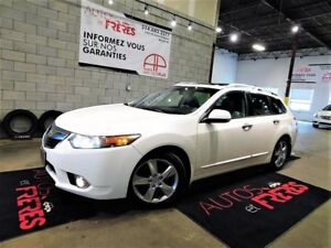 Acura TSX Sport Wagon 5dr Familiale I4 Auto 2011