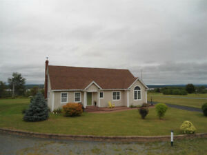 REDUCED BY 20K- BEAUTIFUL HANTSPORT HOME + Storage Income