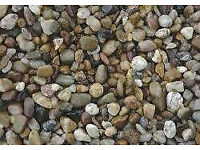 Welsh Brown Gravel 10-20mm