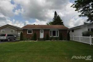 Homes for Sale in East Side, Owen Sound, Ontario $184,900