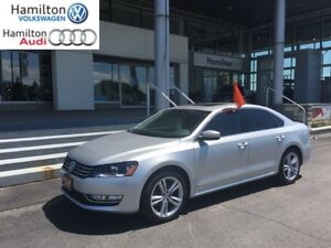 2015 Volkswagen Passat Highline TDI NAV BACK UP CAMERA