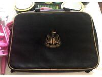 NUFC laptop bag
