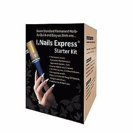 I Nails Expres Starter Kit