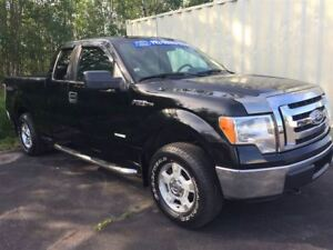 2011 Ford F-150 XLT 3:55 LIMITED SLIP AXLE FACTORY TOW PACKAGE 