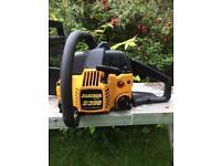 Partner chainsaw