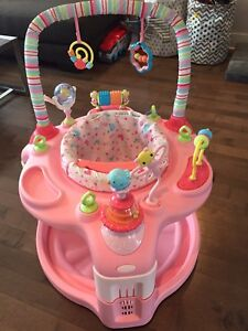 Soucoupe Fisher Price
