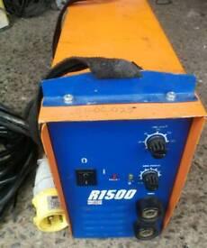 Newarc RT 1500 welder 110v