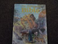 Bible for children.