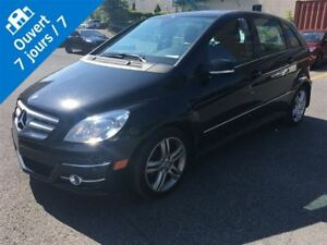 2009 Mercedes-Benz B-Class Turbo *** LIQUIDATION ***