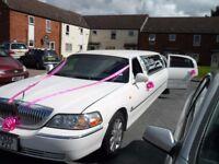 lincoln limousine 2006