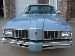 Pontiac Phoenix 1977 Price Reduced!