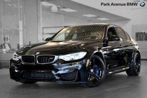2015 BMW M3 PREMIUM EXECUTIF DCT // CERTIFIED WARRANTY //