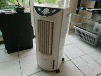 honeywell cs12aa air cooler
