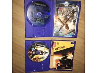 PS3 compatable with ps2, games and controller