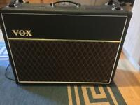 Vox AC30VR electric guitar amp