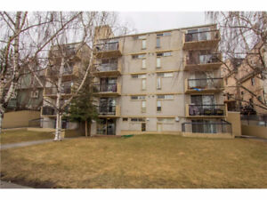 Lower Mount Royal, SW | CLOSE TO DOWNTOWN
