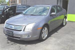 2006 Ford Fusion V6 SEL - GUARANTEED APPROVAL - FINANCE ONSITE