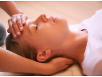 REIKI Master offering BLISSFUL Reiki healing for insomnia, depression, anxiety and all disorders.