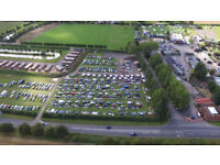 Stonham Barns Sunday Car Boot & Classic Car Show on 20th August from 8am #carboot