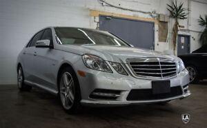 2012 Mercedes-Benz E-Class E350 4MATIC *$219*