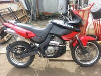 cagiva canyon 500 spares repair stating motor has gone