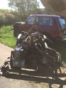 Tdi engines for sale