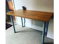 6 Ikea desks - FREE!