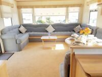 💥bargain family static caravan for sale at a choice of two holiday parks on the north east coast💥