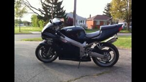 1997 Kawasaki Ninja 750R For Sale