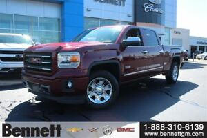 2014 GMC Sierra 1500 SLE - 5.3 V8, Trailering Pack, Heated Seats
