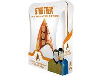 Star Trek: The Animated Series DVD