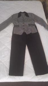 Suit (Worn twice)
