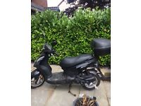 Scooter/moped for sale